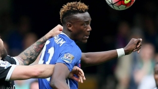 Chelsea striker Tammy Abraham 'gutted' leaving Bristol City