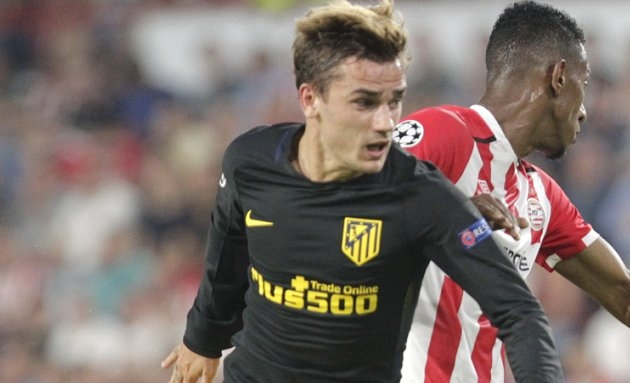 Petit: Griezmann to Man Utd? DEFINITELY!