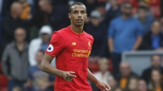 Liverpool defender Joel Matip facing 5 games sidelined