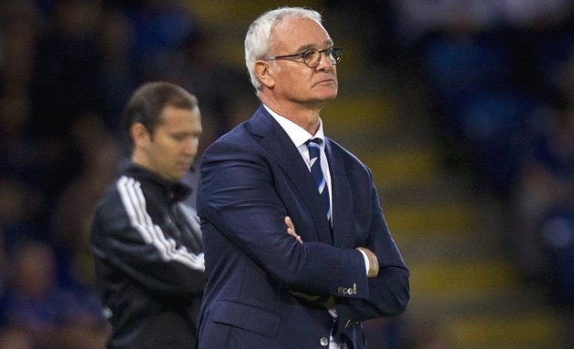 Leicester players  met owners FOUR times to get Ranieri sacked