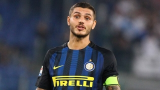 Inter Milan captain Mauro Icardi: I'm here to stay
