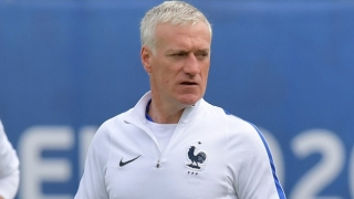 Deschamps delighted with form of Arsenal striker Giroud