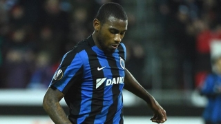 Everton learn Club Brugge price for Stefano Denswil