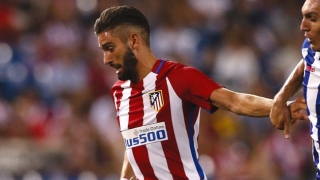 Arsenal drop Carrasco plans to focus on...