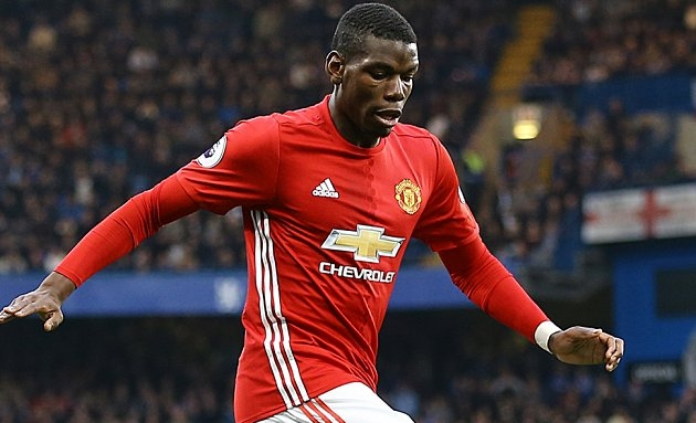 Deschamps: I need to be tough with Man Utd star Pogba