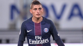 Verratti delighted to call Herrera PSG teammate