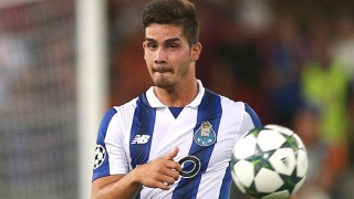Real Madrid coach Zidane a fan of Porto striker Andre Silva