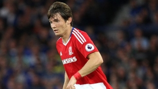 Middlesbrough coach Agnew proud to record first win