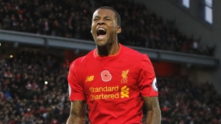 Gini Wijnaldum: Liverpool definitely can challenge for title