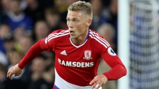 Middlesbrough fullback Fabio: I didn't expect relegation fight