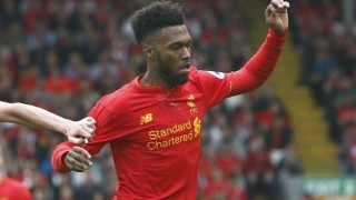 Sturridge back in Liverpool training after virus