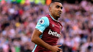 Mad Dog: West Ham players would love to pin Payet up against wall