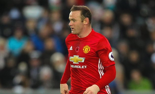 Man Utd legend Fergie: I don't think Rooney record will be beaten