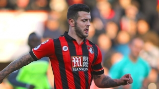 ​Arsenal loanee Wilshere named Bournemouth's player of the month