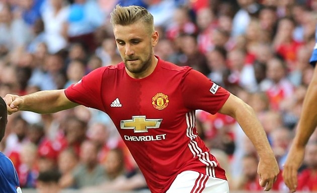 Shaw, Mkhitaryan to go as Mourinho admits Man Utd will sell 'for right price'