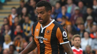 Derby midfielder Tom Huddlestone a target for Cardiff