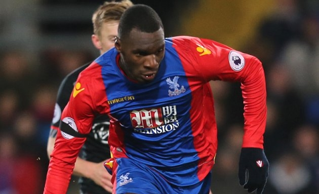 Chelsea eager to take Benteke on-loan from Crystal Palace