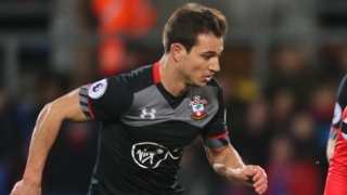 Man City looking at Southampton full-back Cedric Soares