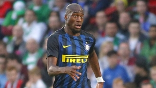 Liverpool, Chelsea approach Inter Milan for Geoffrey Kondogbia