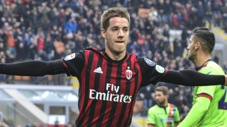 Chelsea chief Emenalo in Milan to see Mario Pasalic star