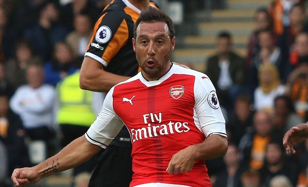 Gooners have missed Cazorla but... Why Xhaka growing on Arsenal fans