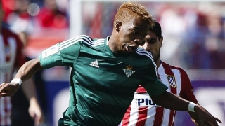 ​Musonda: I was in tears after debut Chelsea goal against Nottingham Forest