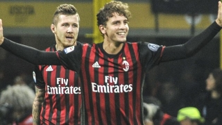 Sale of AC Milan stalls - again