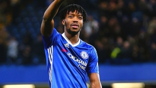 Watford midfielder Chalobah happy brother Trevoh now with Ipswich
