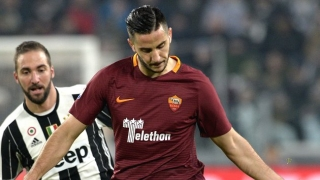 Liverpool scouts posted to watch Roma defender Kostas Manolas