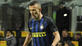 Man Utd target Perisic not about to leave Inter Milan