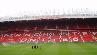 ​Man Utd to create 300 positions for disabled supporters