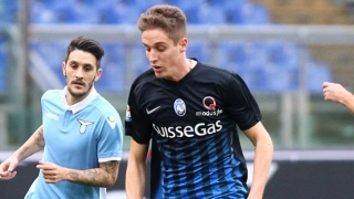 Inter Milan confident they're ahead of Chelsea in race for Atalanta fullback Andrea Conti