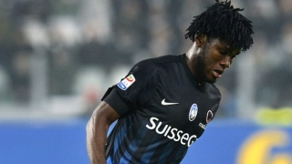 Agent hints Chelsea favourites to sign Atalanta midfielder Franck Kessie