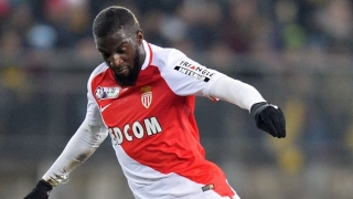Chelsea favourites ahead of Man Utd for Monaco midfielder Bakayoko