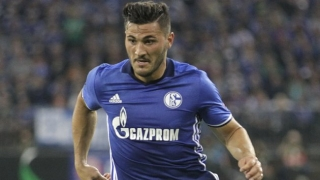 Schalke chief Heidel admits 'time running out' for Chelsea, Liverpool target Kolasinac