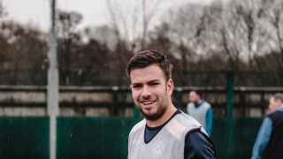 INTERVIEW: Autism won't stop football dream of Newport County Community captain Luke DeGilbert