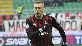 AC Milan winger Gerard Deulofeu earns Spain call