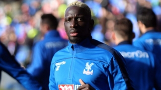 Crystal Palace survival hopes take hit as Sakho ruled out