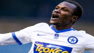 Dauda on target but Atromitos fall to Olympiakos