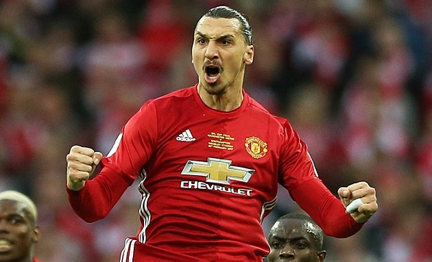 ​Ibrahimovic decision over Man Utd future will be supported by boss Mourinho