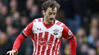 Southampton striker Gabbiadini wanted by Serie A trio