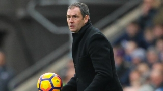 Swansea boss Clement: Mesa must deliver; Malaga contact?