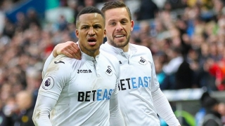 Spurs due tidy windfall from Swansea Sigurdsson sale