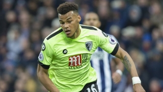 West Brom eyeing Bournemouth defender Tyrone Mings