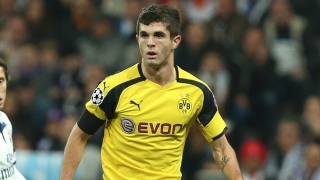 Real Madrid president Florentino told by scouts: Pulisic can our 'new Figo'
