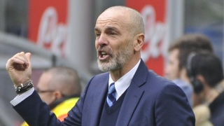 Fiorentina coach Stefano Pioli frustrated after being held by Frosinone