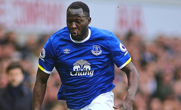 Chelsea to make Everton swap offer for Lukaku - he wants return