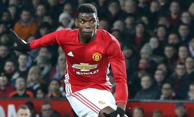 Man Utd star Pogba: We played for England, for Manchester and the people who died