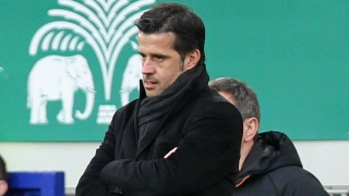 ​Silva vows not to be become sixth Watford manager sacked after debut season