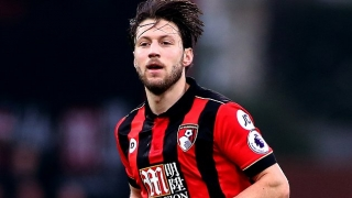 Bournemouth midfielder Harry Arter interesting Swansea